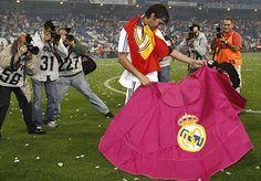 Real Madrid CF.: Raul Gonzalez Blanco.!
