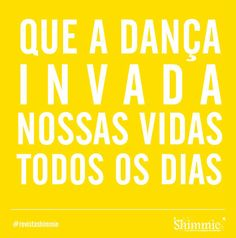 amém Dance Quotes, O Love, Workout Humor, Just Dance, Zumba, Belly Dance, Gymnastics, Lettering, Thoughts