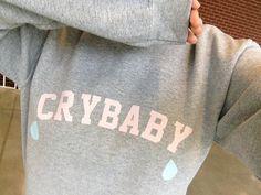 HEULSUSE Sweathshirt Tumblr Ariana Grande von CupOfTeeStore