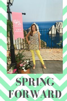 Cabi 2016 Spring Collection