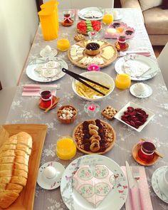 En güzel mutfak paylaşımları için kanalımıza abone olunuz. http://www.kadinika.com Pazar kahvaltısı bir başka güzel... #kahvalti #kahvaltı #breakfasttime #breakfast #bambum #sunum #sunumum #kahvaltisunumum #cookie #sunumönemli #sunumönemlidir #yum #yummy #mutfakgram #engüzelsunumum #mutlu_sunumlar