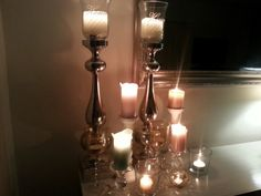 Candle light♥