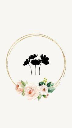 Flowers Instagram, Nature Instagram, Instagram Logo, Instagram And Snapchat, Instagram Feed, Instagram Story, Rose Gold Aesthetic, Snoopy Wallpaper, Backgrounds