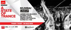 A State Of Trance Festival Asia