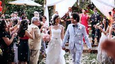 Dicas para um vídeo de casamento emocionante - Duoleta
