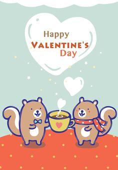sweet valentine's day by Littlestar cindy