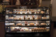 Backeri and Eis Cafe (Midway, Utah).
