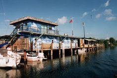 KEY LARGO, Florida - - Alabama Jack's - Best Waterfront Seafood Shack Nominee: 2016 10Best Readers' Choice Travel Awards