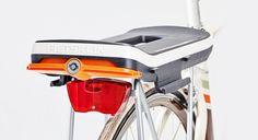 Fietsklik Klik bagagedrager kopen? Het basisgedeelte waarmee u de Fietsklik Krat en Tas kunt bevestigen