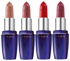 PUPA China Doll Collezione Volume Rossetto