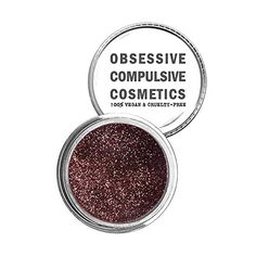 OCC Cosmetic Glitter Smoked Plum 008 Ounce *** Want to know more, click on the image.