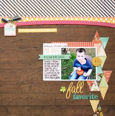 layout using new Webster's Pages Quick Picks