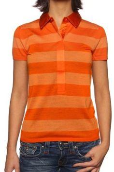 Hugo Boss Fine Knit Polo Shirt F1957, Color: Coral, Size: XS HUGO BOSS. $40.95