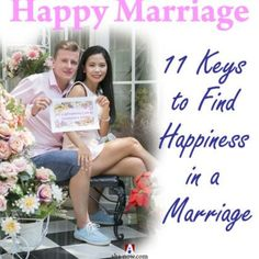 Every married couple wants to live a happy married life. But for some, the happiness in marriage remains elusive. Happiness in a marriage can be found through small loving efforts and acts of togetherness. Here are the keys to a happy marriage that you can use to unlock the happiness in your married life. #AhaNOW #couple #spouse #married #Happiness #marriedcouple #marriedlife #marriage #couples #relationship #husband #wife #relationships #counseling #marriageadvice #marriagetips #marriagegoals Marriage Goals, Happy Marriage, Marriage Advice, Relationship Advice, Would You Rather Questions, Happy Married Life, Finding Happiness, Couple Questions, All Family