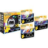Pokémon Z-Ring and Z-Crystal Bundle Exclusive