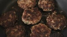 how to cook hamburgers in the oven broil