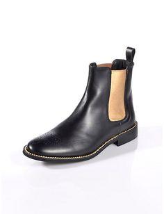 Alba-Moda-Boots