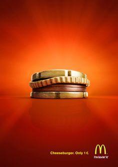 McDonalds Cheeseburger DDB Helsinki ad - suivez-nous : @studio_cigale Exemple de video sur fond vert http://studiocigale.fr/films/?catid=1&slg=une-jonquille-pour-curie