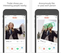Pin for Later: The 12 Best Free Apps For Single Ladies Tinder