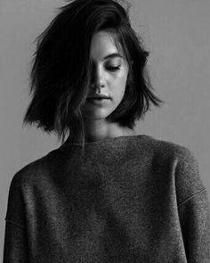 best short hairstyles you need to try out to frisuren frauen frisuren männer hair hair women Cut My Hair, New Hair, Hair Inspo, Hair Inspiration, Grunge Hair, Hair Day, Pretty Hairstyles, Short Hairstyles For Girls, Short Hair Girls