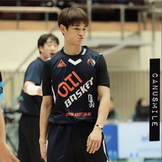 170305 Minho - Korea Celebrity Basketball League