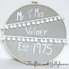 Fireflies and Jellybeans: Easy DIY Wedding signs (15 minute Craft) #CraftLighting