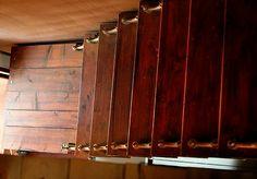 Adcrist Modulare stairs Door Handles, Doors, Home Decor, Products, Door Knobs, Decoration Home, Room Decor, Home Interior Design, Gadget