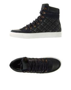 Marc jacobs Men - Footwear - High-top sneaker Marc jacobs on YOOX