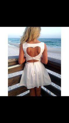 Heart back