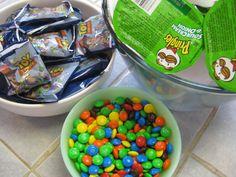Toy Story fruit snacks