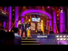 Noname - Ain't no Mountain High Enough Sing off 100% vocal