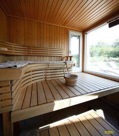 honka.co.jp Saunas, Sauna Design, Finnish Sauna, Sauna Room, Arch Interior, Best Cleaning Products, Laundry In Bathroom, Extra Seating, Jacuzzi