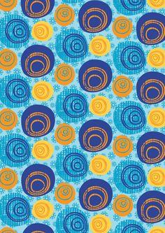 atomic circles - Ryan Deighton