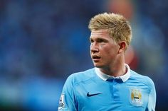 Kevin De Bruyne can only get better Echoing latest football gist