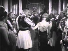 "Mae Murray and John Gilbert - ""Spiteful Reunion"" - From THE MERRY WIDOW ..."