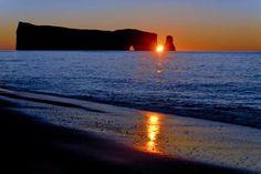 Beautiful planet Earth - Google+ - Canada Gaspésie #beautifulplanetearth