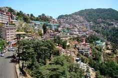 Shimla honeymoon packages from Varanasi can be found from here in economy cost. #shimlapacks #packages #traveldeals #varanasi