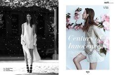 Century of Innocence Editorial - iMute Magazine Summer Issue 2015 Photographer Anthony Payne, Img Models, My Works, Sequin Skirt, Stylists, Editorial, Magazine, Hair, Facebook