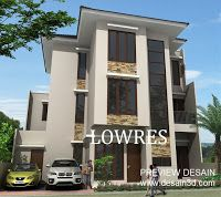 Jasa Desain Interior Eksterior Rumah Ruko Hotel Apartemen Kawasan Luas Jasa Desain Eksterior 3d Rumah Tinggal Besar Da Desain Eksterior Desain Produk Bangunan