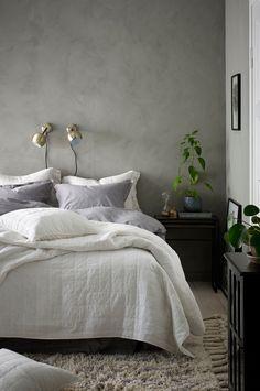 Home Interior Design .Home Interior Design Small Room Bedroom, Cozy Bedroom, Bedroom Inspo, Home Decor Bedroom, Bedroom Wall, Living Room Decor, Bedroom Brown, Bedroom Interiors, Bedroom Inspiration
