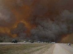 The Fort McMurray wildfire could cost insurers as much as C$9 billion, making it by far the costliest ever Canadian natural disaster, according to research by Bank of Montreal Capital Markets.