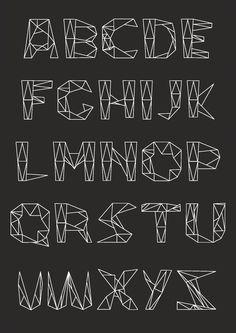 Voici quelques typographies des 1CVPM inspirées du sujet sur les fils et les aiguilles du post précédent. ...