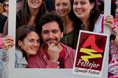 Hola Manchester! Festejar Spanish festival returns to Alberto Square in September