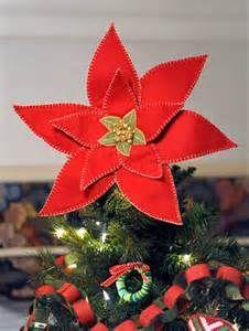 Homemade Christmas: Tree Topper