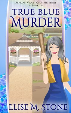 eBook deals on True Blue Murder by Elise M. Stone, free and discounted eBook deals for True Blue Murder and other great books.
