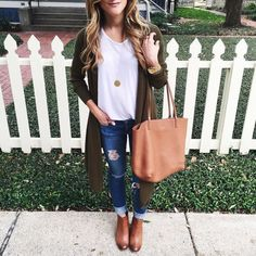 More Thanksgiving Outfit Ideas