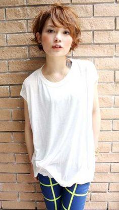 30 Super Short Hair Styles 2015 – 2016   http://www.short-haircut.com/30-super-short-hair-styles-2015-2016.html