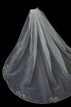 Find This Pin And More On Wedding Veils I Love