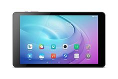 HUAWEI MediaPad T2 10.0 Pro Wi-Fi model [Black](Japan Import-No Warranty). Liquid crystal size: 10.1 inches Screen resolution: 1920 x 1200 CPU: MSM 8939 Memory: 2 GB Recording capacity: 16 GB Card slot: Wireless: IEEE 802.11a / b / g / n / ac SIM: - Bluetooth: Bluetooth 4.1 OS: Android 5.1 ※ The version may be different depending on shipping time Weight: 495 g Size: 259.1 x 8.5 x 156.4 mm.