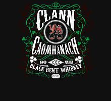 Kavanagh Clan Vintage Bourbon Whiskey T-Shirt